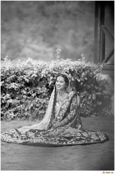 Rich bridal photography