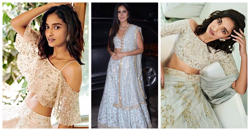 This new designer on the block 'Mishru' is the answer to all your bridal wear queries!