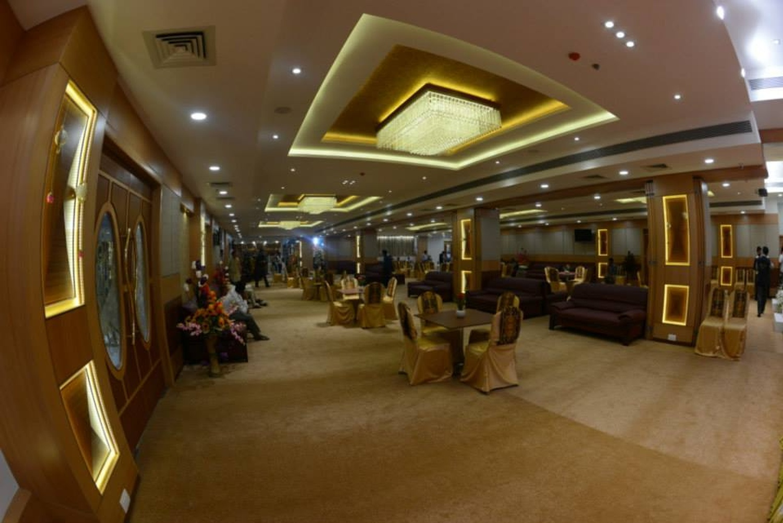 D Exhibition In Borivali : Mega classic the banquet borivali west mumbai
