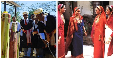 A Traditional Kodava Wedding Affair