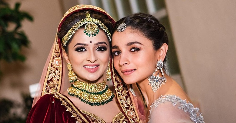 A Glimpse of Kripa Mehta's Grand Indian Wedding in Jodhpur