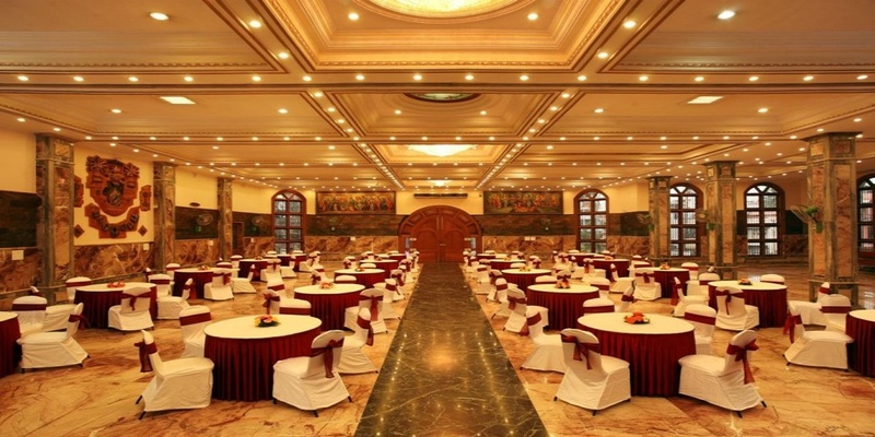 The best wedding reception halls in Electronic City, Bangalore for your perfect ring ceremony!