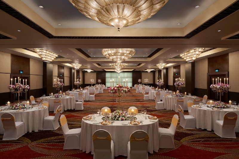 Astounding Wedding Hotels in Siliguri for Stupendous Nuptial Ceremonies!