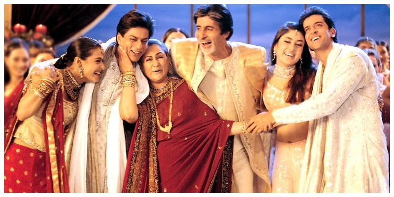 4 Ways in which Kabhi Khushi Kabhie Gham has Influenced Weddings