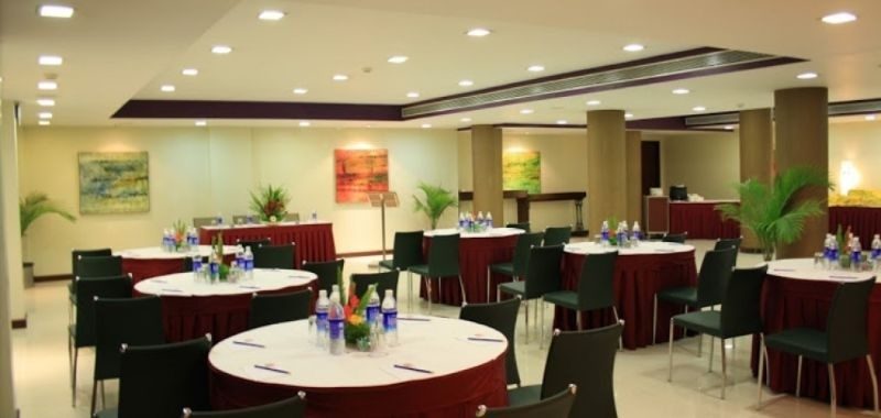 Goldfinch Hotels, Race Course Road, Bangalore