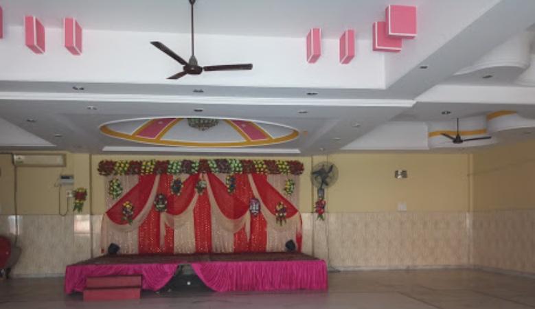 Vaibhavi Lawn Kalyanpur Kanpur - Banquet Hall