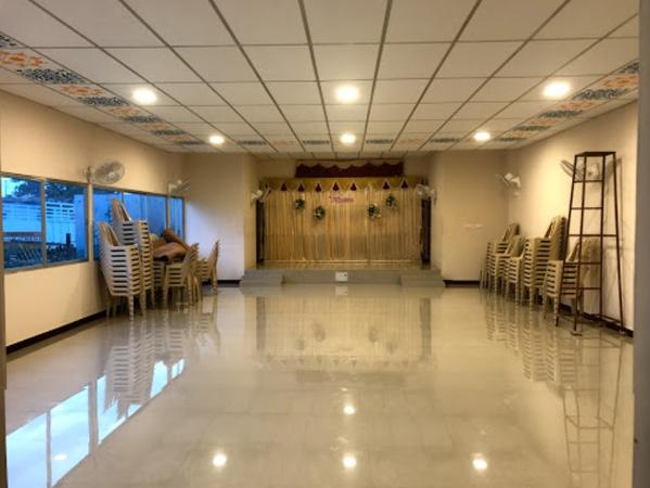 Subha Cafe Thirumurugan Nagar Coimbatore - Banquet Hall