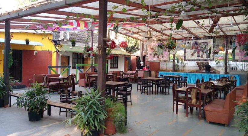 Hotel Ritz Agarkar Nagar Pune - Banquet Hall