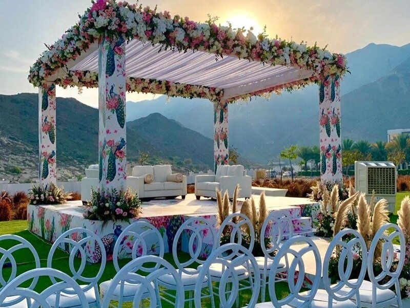 Marriage Gardens in Pune to Plan Out The Best Day of Your Life