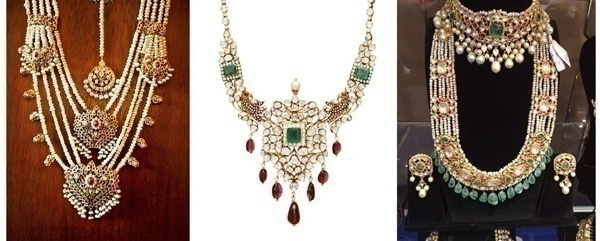 Jadau Jewellery
