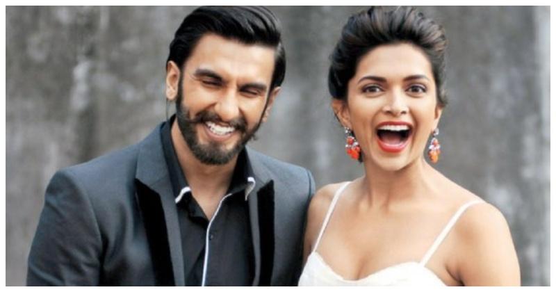 WHAT? Ranveer Singh and Deepika Padukone Postponed their Wedding Date!