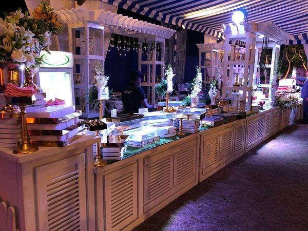 Outer Bawarchi | Delhi | Caterers