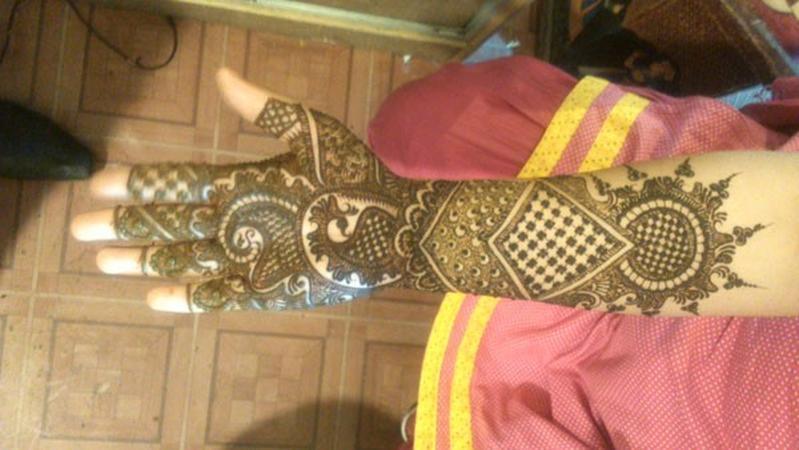 Udaipur Mehndi Arts | Udaipur | Mehendi Artists