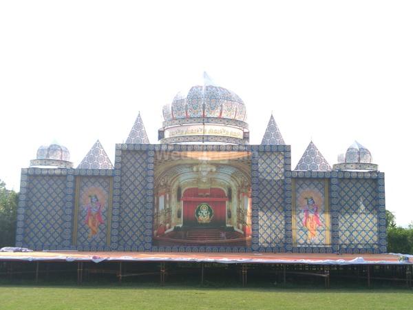 Shree Krishna Farm Nana Varachha Surat - Wedding Lawn