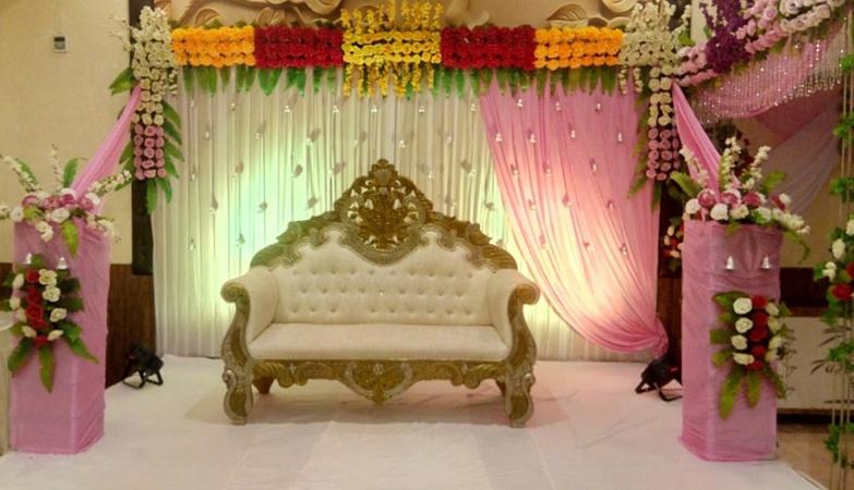 Garden Villa Kalyanpur Kanpur - Banquet Hall