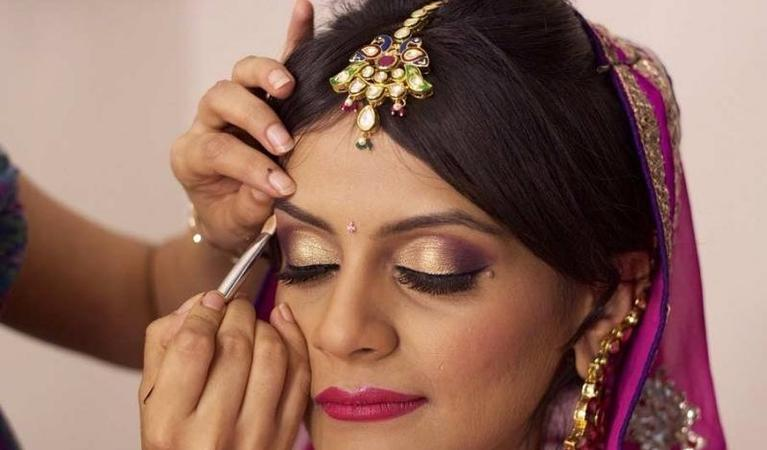 Sachin Family Salon | Hyderabad | Makeup Artists