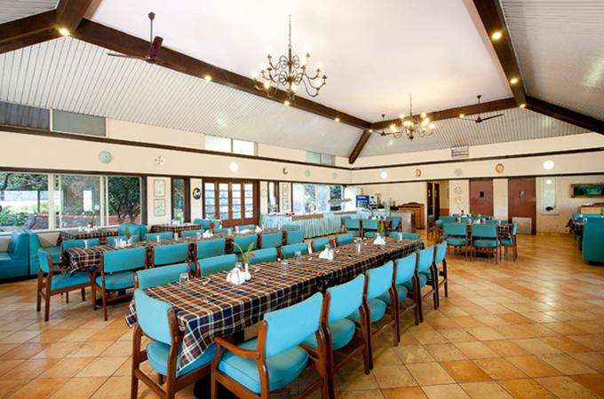 Club Mahindra Sherwood Mahabaleshwar Mahabaleshwar - Banquet Hall