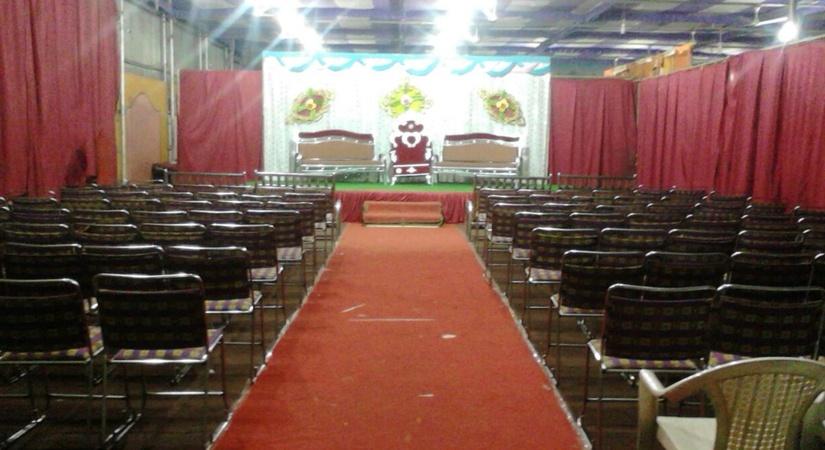 New Classic Function Hall L.B. Nagar Hyderabad - Banquet Hall