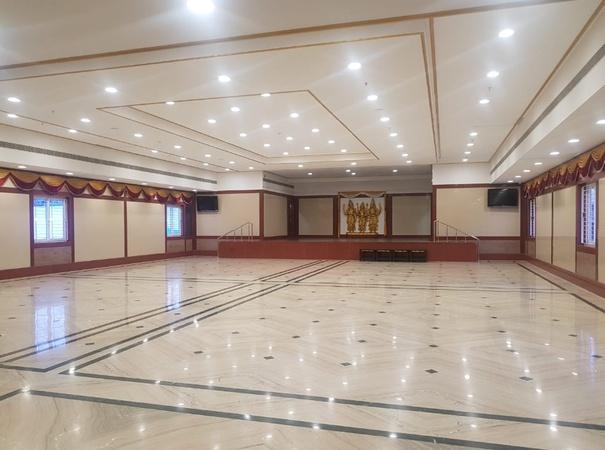 Amirthavalli Hall Arumbakkam Chennai - Banquet Hall