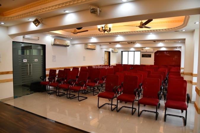 CKP Hall Vile Parle East Mumbai - Banquet Hall