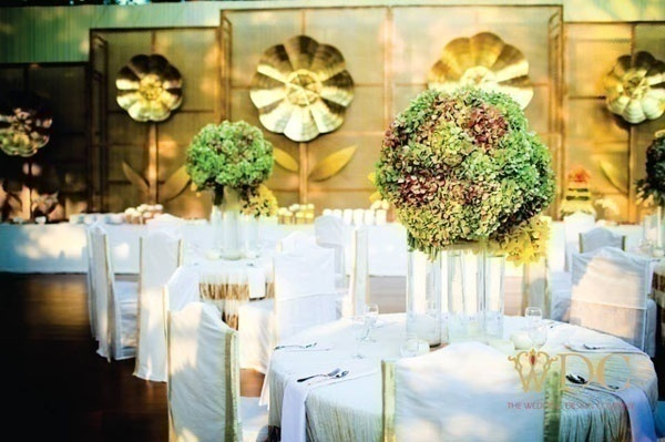 Top five wedding decorators in delhi from empty spaces to the wedding design company junglespirit Image collections