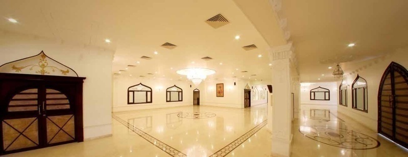Fort Grand – Shamshabad