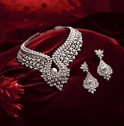 Is your skin sensitive to platinum jewellery?