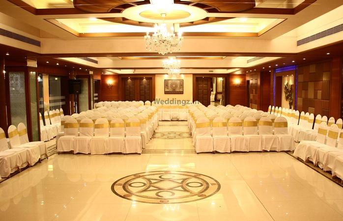 Kohinoor Park Dadar West Mumbai - Banquet Hall