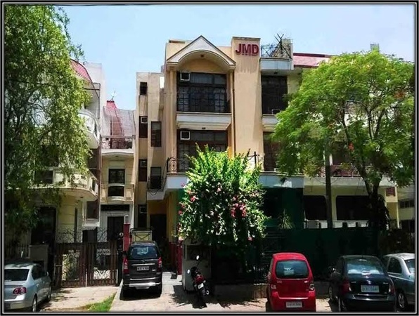 JMD Residency - Arjun Marg Sector 27 Gurugram - Banquet Hall