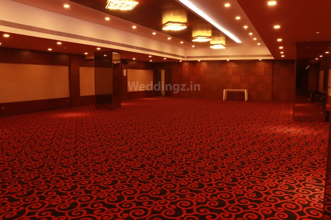 Ramee Strand Inn Electronic City Bangalore - Banquet Hall