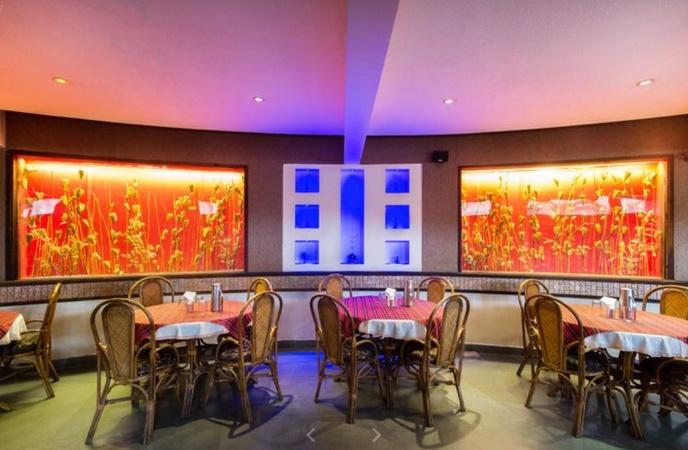 Treebo Niraali Executive Hotel Hinjewadi Pune - Banquet Hall