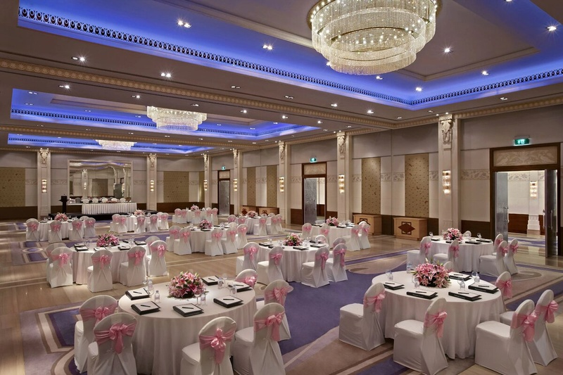 Small Party Halls in Noida to Celebrate Small Joys in a Grand Way