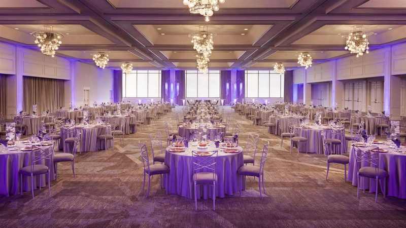 Top Function Halls in Bangalore for All Kinds of Festivities