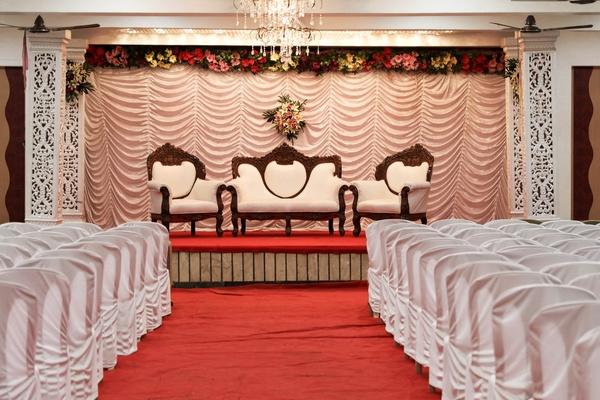 Sindhi Panchayat Banquet Hall Panvel, Mumbai | Banquet Hall