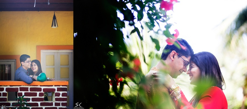Ankit & Amiti Mumbai : Intimate Wedding Ceremony Held at the Renaissance Hotel, Powai