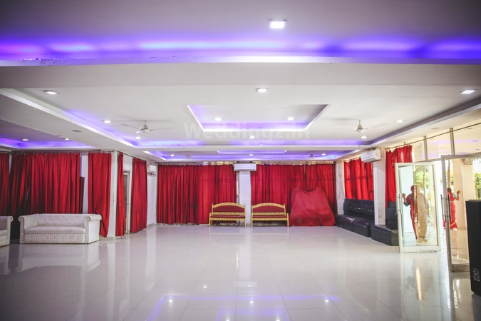 Vasundhara Gardens Hoshangabad Road Bhopal - Banquet Hall