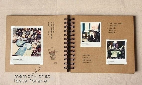 Unique Wedding Photo Album Ideas That You Should Share With Your