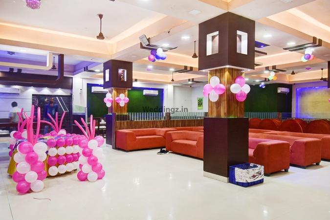 Shudh Banquet Vasundhara Ghaziabad - Banquet Hall