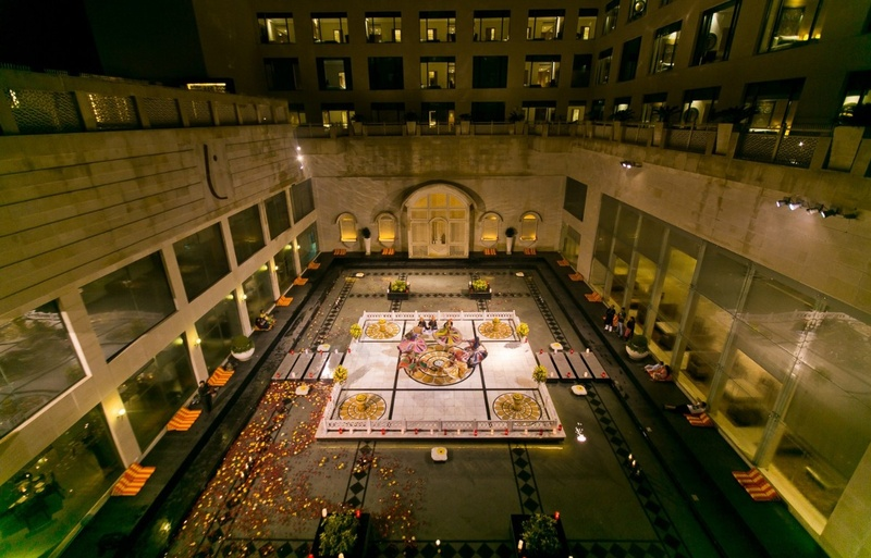 Top banquets in Jawahar Circle, Jaipur for a stunningly colorful wedding!