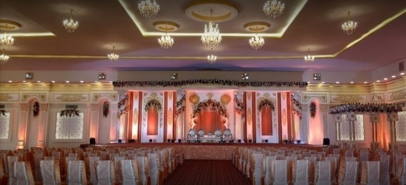 Balaji Resort And Banquet Hall, Mansarovar, Jaipur