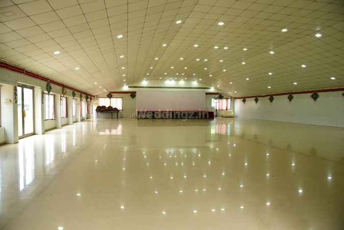 Saptpadi Party Plot Chhani Baroda - Banquet Hall