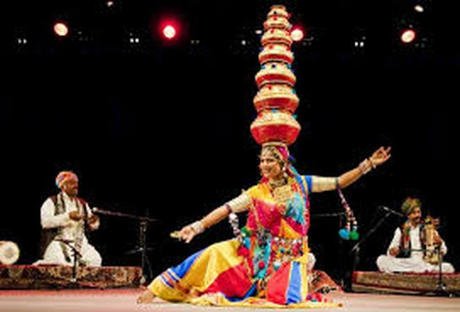 PROF RAJASTHANI DANCE TROUPE - BY JAIMALA PLANNERZ   Delhi   Variety Arts