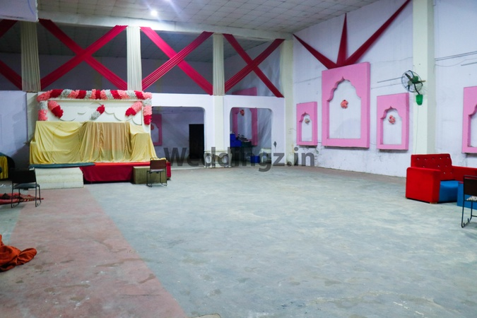 Sai Marriage Hall Raj Nagar Ghaziabad - Banquet Hall