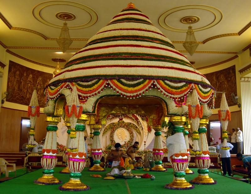 Jasmadevi Mandir Kalyana Mantapa Austin Town Bangalore