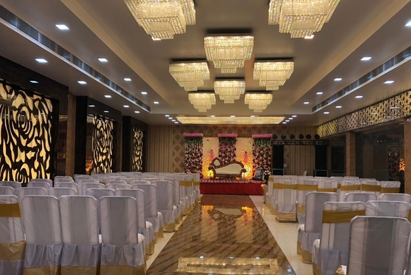 Affordable Wedding Venues in Kanpur for a Budget Wedding