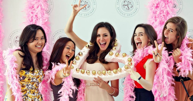 10 Party Props You Need To Buy To Throw That Crazy Bachelorette - With Shopping Links!