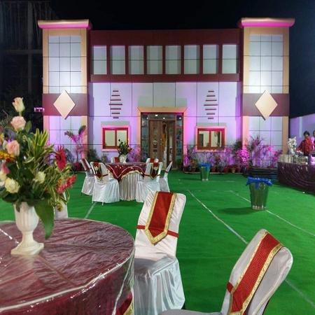 Saanvi Banquet Hall Danapur Patna - Banquet Hall