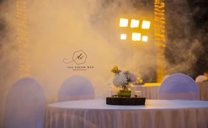 The Dream Wed | Pune | Wedding Planners