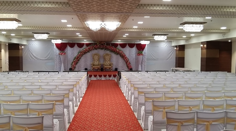 Dhimahi Banquet Hall Virar West Mumbai - Banquet Hall