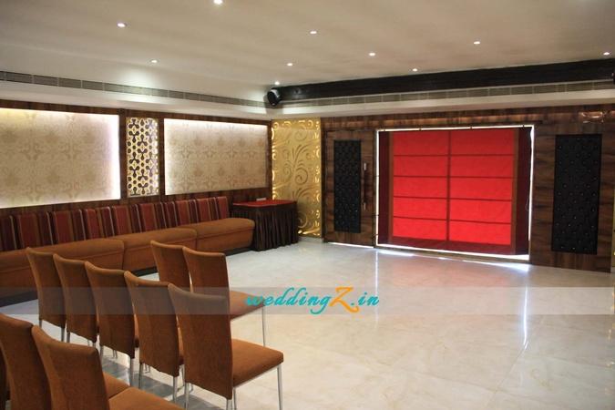 Rasoi Banquet Malad West Mumbai - Banquet Hall